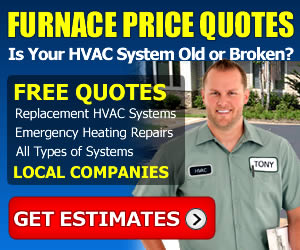 Request Furnace Quotes