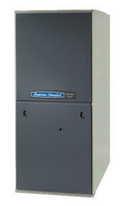 American Standard Platinum 95 Gas Furnace